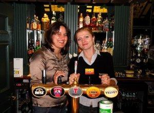 allanpark pub