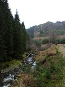 Loch Venachar walk