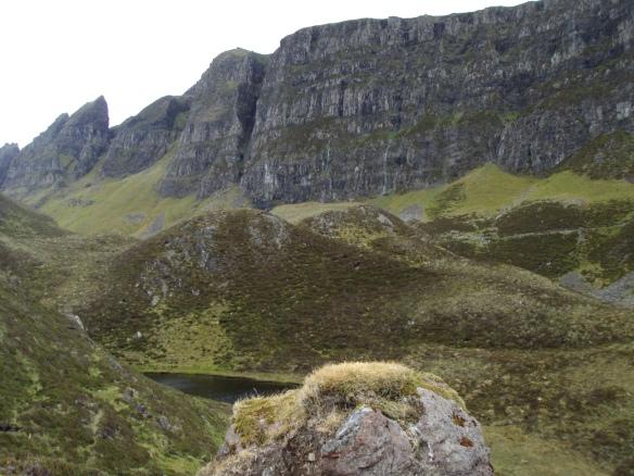Quirang Skye