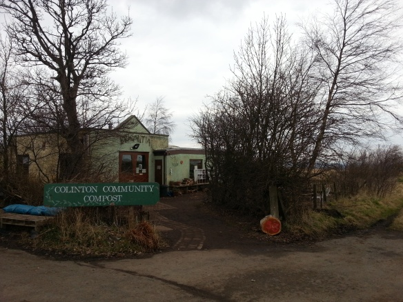 colinton community compost