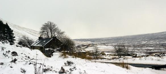 glen coe cottage