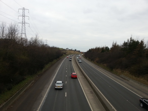pentlands edinburgh bypass